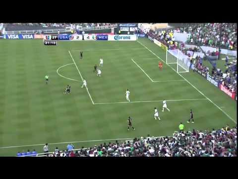 Giovani Dos Santos Golazo Copa Oro / Gold Cup  HD