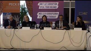 Serri: Gratë më pak të korruptueshme - 12.12.2019 - Klan Kosova