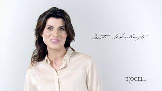 BIOCELL - produktų linija su hialurono rūgštimi | Renata Mikailionytė