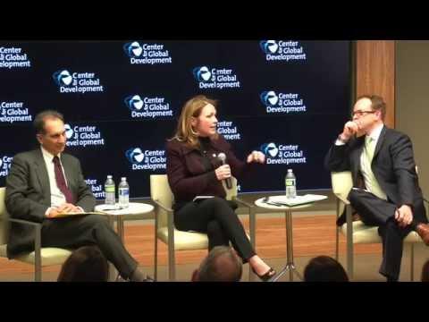 A Conversation with MCC CEO Dana J. Hyde