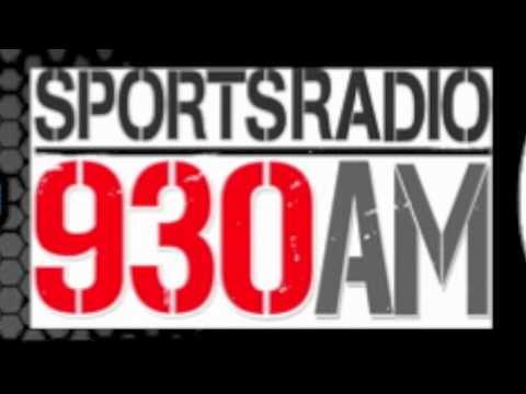 Listen to Steve Solar on Jacksonville's 930 Sport Radio