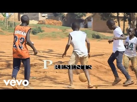 Fredo Dadson - Ghetto kids dancing Aloga thumbnail
