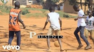 Fredo Dadson - Ghetto kids dancing Aloga