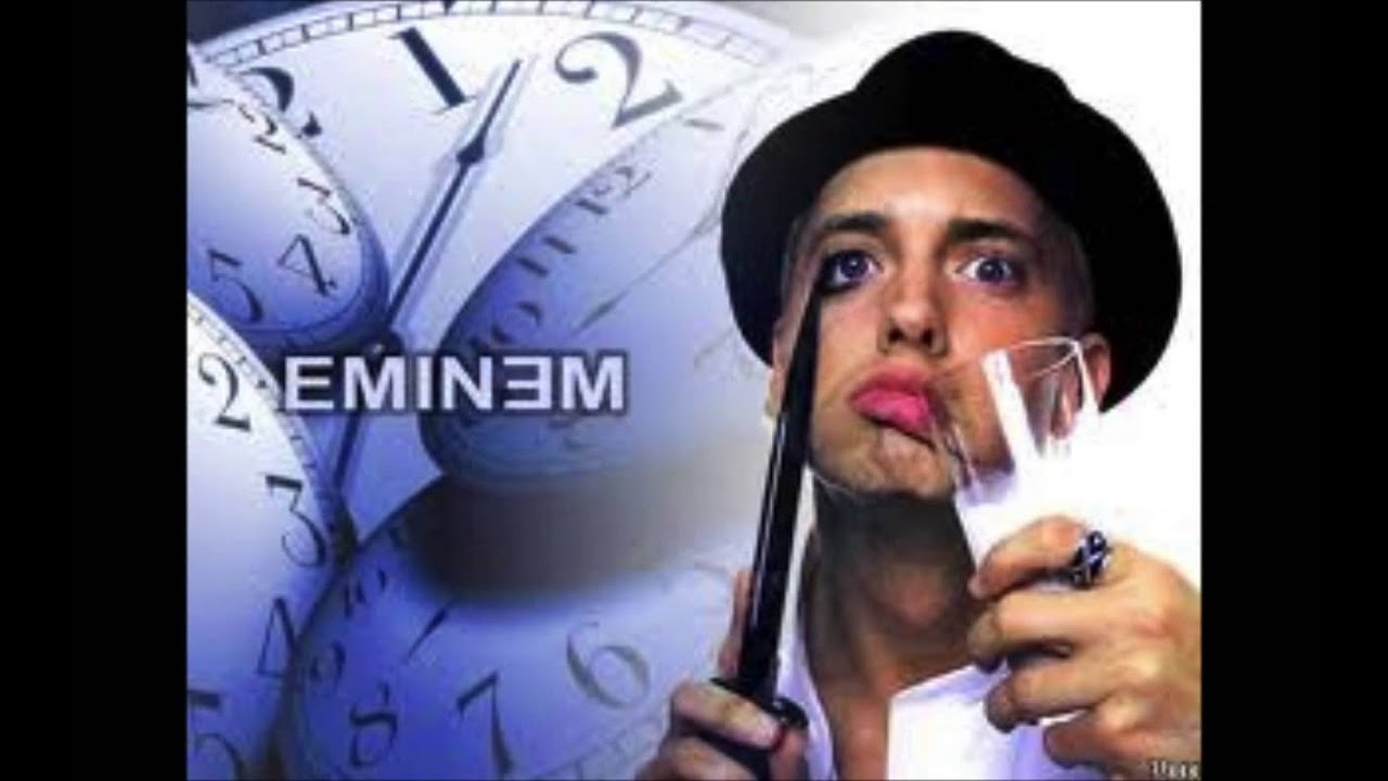 Eminem: NOT AFRAID (Clean) Motivational Song & Slideshow ...
