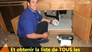 видео plombier 75008