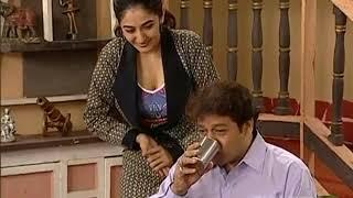 Anjali mehta aka neha mehta big cleavage show