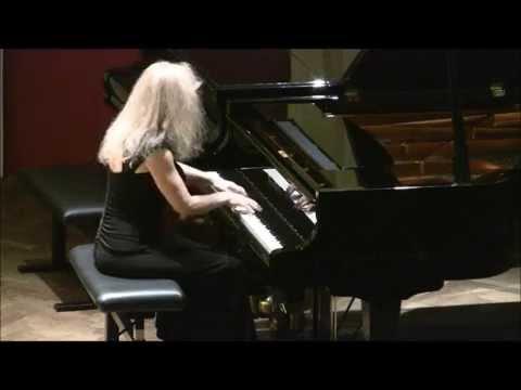 Sophia Agranovich - Chopin: Ballade No.1 in G minor at Vienna Ehrbarsaal