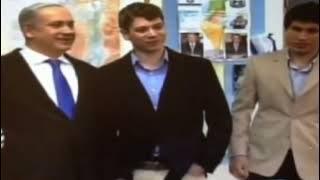 The Netanyahu Kids: Yair and Avner