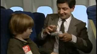 Gambar cover Mr Bean   Episode 6   Mr Bean Rides Again Part 3