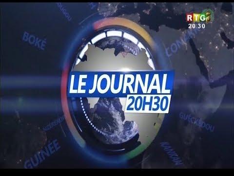 www.guineesud;com - RTG du 24 janvier 2020 : message du PM