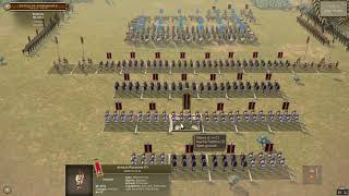 Field of Glory 2- Legions Triumphant\Adrianople(Rome)