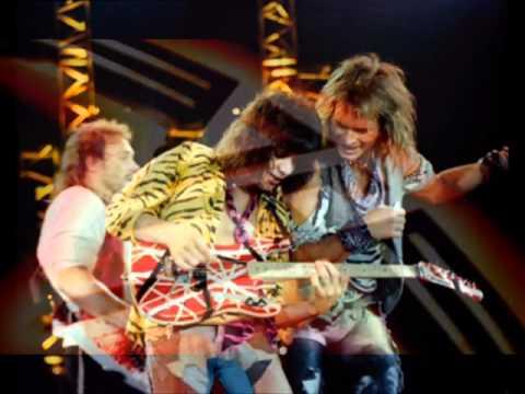 Van Halen *Girl Gone Bad* (HQ)