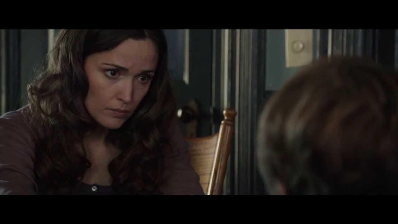 Rose Byrne Patrick Wilson INSIDIOUS CHAPTER 2 YouTube