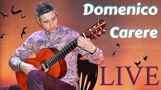 Domenico Carere LIVE, concerto a Reggio Calabria (Gennaio 2019).