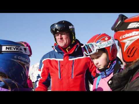 Challenger Trust Andorra Film