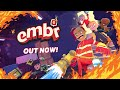 اللعبة الجماعية Embr تحصل على عرض الإطلاق