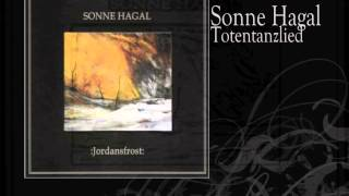 Sonne Hagal | Totentanzlied