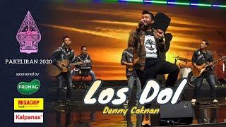 Denny Caknan - Los Dol (Live Konser Pakeliran 2020)