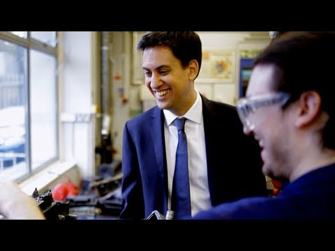 Ed Miliband: Immigration Must Work For All