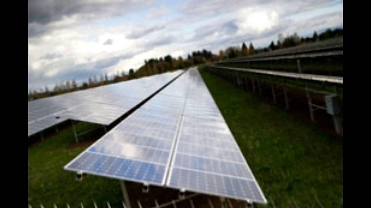 disadvantages of solar energy pdf