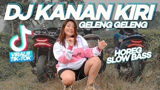 DJ KANAN KIRI VIRAL TIKTOK × GELENG GELENG || r18 audio production