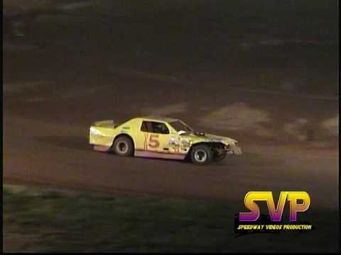 Modified Street | Wartburg Speedway | Sept. 5 , 2004