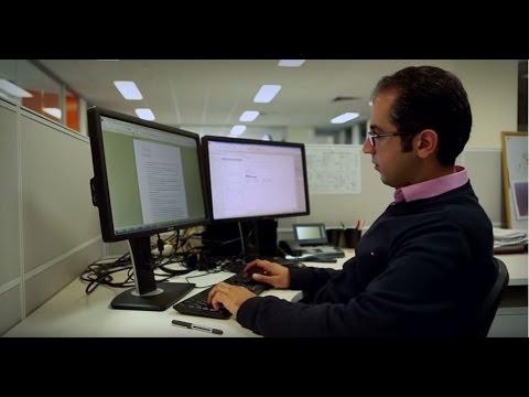 Meet the team: Majid Miri , Data Warehouse Developer - YouTube