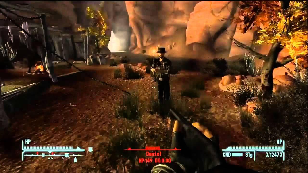 Fallout New Vegas Дополнения
