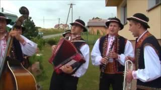 Droga weselna Zespół Dance , drużba T...