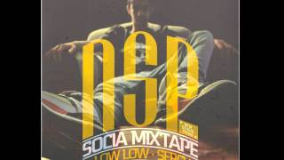 NSP - Rambla Instrumental + Testo (Prod.Spaga)