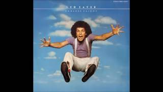 Cover images Leo Sayer  -  When I Need You