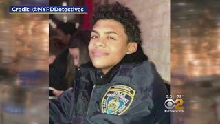 Eight Suspects Arrested In Brutal Slaying Of Bronx Teen