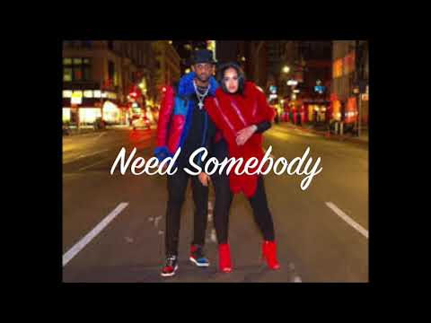 FABOLOUS TYPE BEAT Need Somebody FREE DOWNLOAD