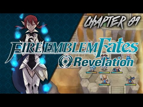 Fire Emblem: Fates :: Revelation :: Chapter 9 - Wanderer