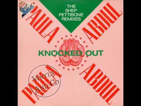 Paula Abdul - Knocked Out (12'' Mix) (Audio) (HQ)