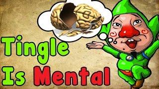 Zelda Theory - Why Tingle Is INSANE (The Legend Of Zelda)