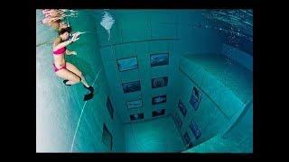 Yüzme Bilsenizde Yüzemeyeceğiniz 18 Heyecan Verici Havuz