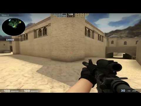 Counter Strike Classic Offensive Gizli Silah
