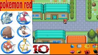 Pokemon red capitulo 6