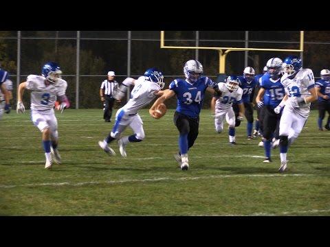 IHC vs Sandy Creek - NNY Football Game of the Week