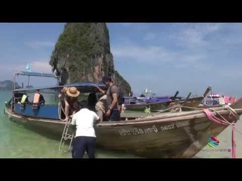 Thailand Islands Cruise | Andaman Sea