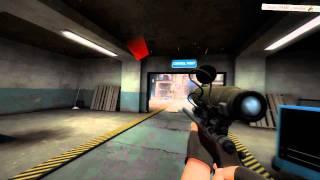 Epic sniper guy Thx for 200 subs!