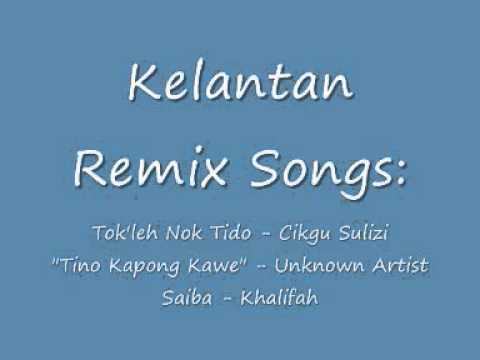 Tokleh Nok Tidor + Tino Kapong Kawe + Saiba (Remix) ;D