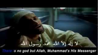 Mountains of Makkah - Zain Bhikha. Subtitled (sous-titres) /English-Arabic