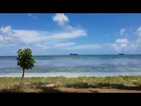 Life in Saipan