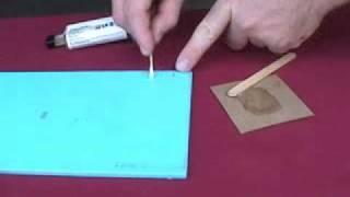 Vidhäftningsmätare Instruktionsvideo - Defelsko PosiTest AT - Proffsmagasinet.se(PosiTest AT är ett portabelt handinstrument som mäter vidhäftningen utan behov av extern ström-matning, perfekt för laboratorie och fältarbete. Den har en stor, ..., 2010-10-20T15:14:03.000Z)
