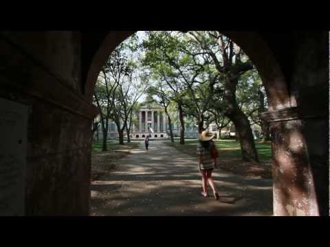 Careers in the Arts -- School of the Arts at the College of Charleston