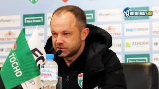Дмитрий Парфенов: «Дзюбу вместо Заболотного нам не предлагали»