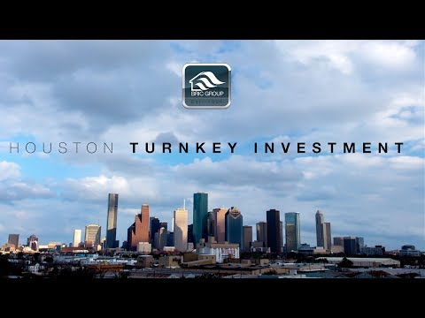 Invest in Houston - BRIC Group