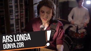 Ars Longa - Dünya Zor (B!P Akustik)